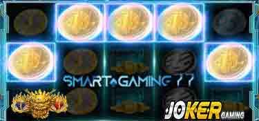 Situs Slot Joker Gaming Game Terpopuler