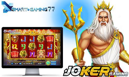 Daftar Joker123 Bank Btn
