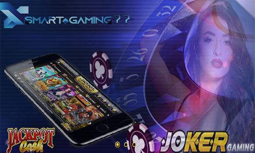 Game Joker123