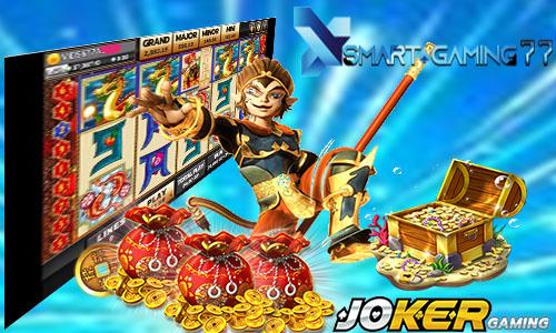 Agen Slot Joker388