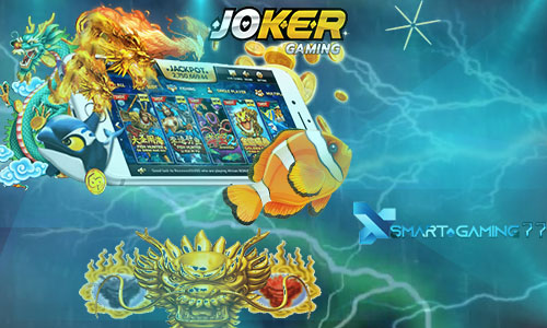 Game Ikan Joker