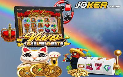 Deposit Slot Online