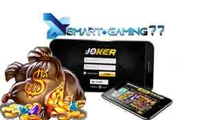 Rekomendasi Smartgaming77 Game Joker388