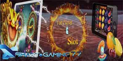 Smartgaming77 Tersedia Joker Gaming Layanan Ragam
